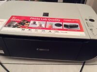 Canon MP190 Pixma Colour Printer and scanner