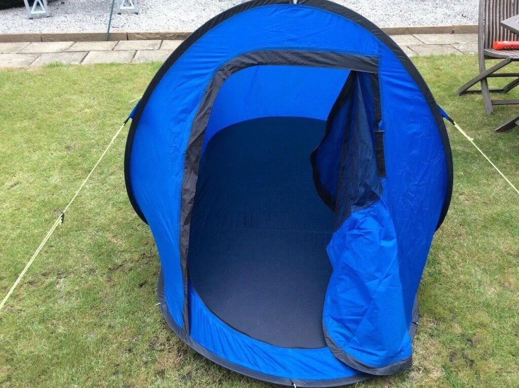 best loved 748bf 53e47 2 man Gelert Quickpitch SS pop up tent | in Stockport, Manchester | Gumtree
