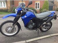 YAMAHA XT660R, 2005 model in excellent condition, part exchange a pleasure