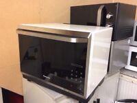 Panasonic inverter microwave NN-CF853W (box pack brand new)