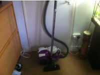 HOOVER 2000W VACUUM CLEANER SERVICED £40.00