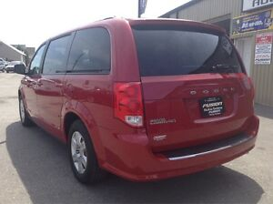 2012 Dodge Grand Caravan NO TAX SALE-1 WEEK ONLY-SE-STO-N-GO-1 O Windsor Region Ontario image 3