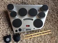 YAMAHA DIGITAL DRUM MACHINE