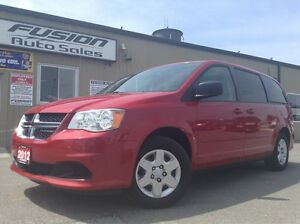2012 Dodge Grand Caravan NO TAX SALE-1 WEEK ONLY-SE-STO-N-GO-1 O Windsor Region Ontario image 1