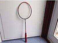 Carlton Superlite badminton racket