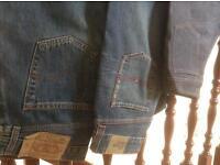 Vintage designer jeans