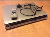 Panasonic DVD RECORDER DMR-ES10