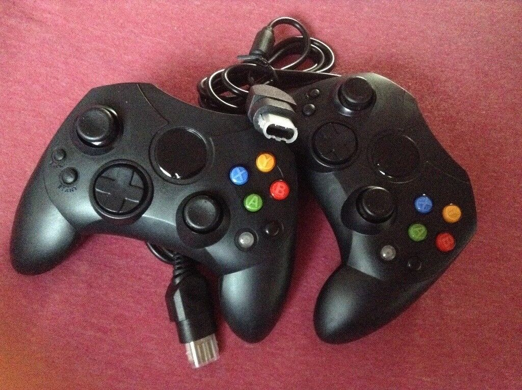 Xbox controllers bn