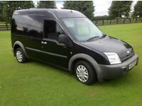 2006 FORD TRANSIT CONNECT L230D