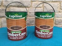 Cuprinol Timbercare Wood Preservative