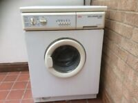 AEG Lavamat washing machine