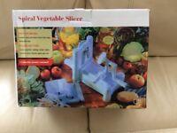 Vegetable Spiraliser