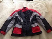 Child Motorbike Jacket