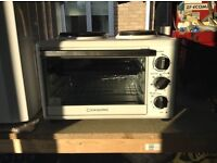 Cook works Mini Electric oven