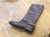 Ralph Lauren Boots. UK size 5. Never Worn