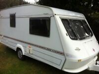 ELDDIS HURRICANE GTS 2 berth 98=99 model