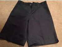 Boys Dunlop golf Trousers age 7-8 and Dunlop golf shorts age 9-10
