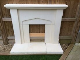 fire place for sale nice condition