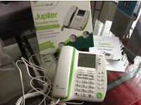 Jupiter Amplified phone by betterlife