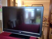 "Sony Bravia 40"" LCD Digital TV"