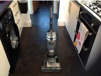 Vax Air Stretch UB85-AS-TE upright Hoover. Like new