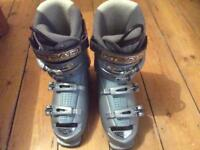 Head ski boots 7-7.5