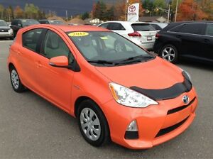 2013 Toyota Prius c No Payments Until February!