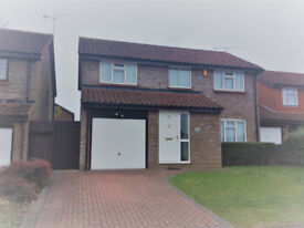 4 bedroom house in REF: 10078 | Thanington Way | Earley, Reading | RG6