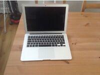 "MacBook Air 13"" - £400 ono"