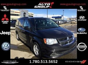 2012 Dodge Grand Caravan SE/SXT | Stow and Go| Seating for 7