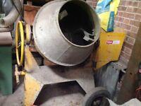 Benford cement mixer