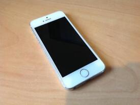 iPhone 5S White 16gb
