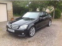 Mercedes Benz CD250 CDI