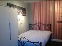 Large Double Room in a Friendly Flat-share ,Inclusive of All Bills -(Colindale -NW9 )