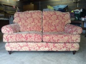 Sofa two seater FREE to collector