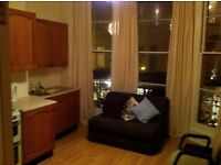 1 bedroom flat in Kemp town with balcony