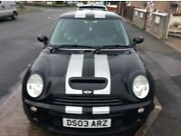 😎😀 MINI COOPER ( S ) --- ( SUPERCHARGED ) 😀😎 - JUST REDUCED !!!!!!!!!!!!!!!!!!!!!!!!!!!!!!!!