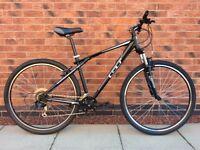 GT Timberline 2.0 Mountain Bike.