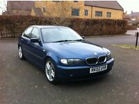 BMW 330 D SE MANUAL
