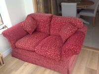 Laura Ashley two seater