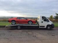 CHEAP CAR RECOVERY BREAKDOWN TRANSPORT DELIVERY