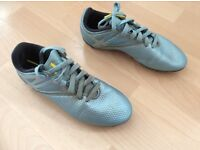 Football boots size 5 - Messi Adidas