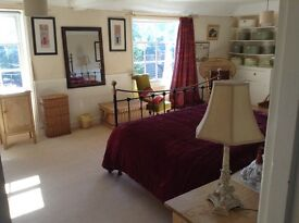 Spacious sunny room to rent Walmer near Deal