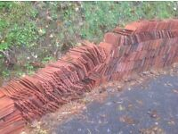 traditional roof tiles..... approximately 800