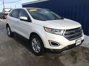 2016 Ford Edge SEL - AWD Leather*Moonroof*Navigation