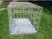 Dog crate, dog cage