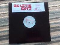 """Bestie Boys 12"""" CH-CHECK IT OUT (mint ) HIPHOP"""