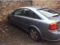 Vauxhall vectra life 450£ For sale