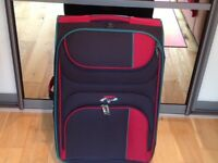 2 Antler matching suitcases size H60xW40xD20 used once £20 each or 2 for £30