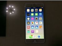Apple iPhone 6 Plus excellent condition